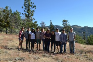 Camping Trip 2016